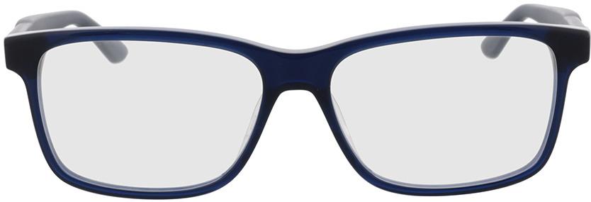 Picture of glasses model Puma PU0341O-002 in angle 0