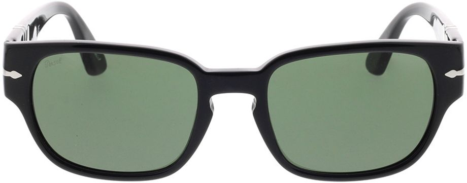 Picture of glasses model Persol PO3245S 95/31 52-19 in angle 0