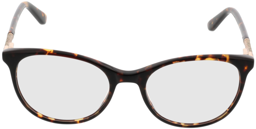 Picture of glasses model Guess GU2657/V 052 52-18 in angle 0