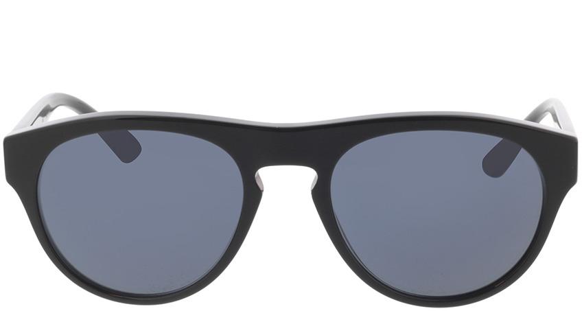 Picture of glasses model Giorgio Armani AR8145 5875R5 55-20 in angle 0