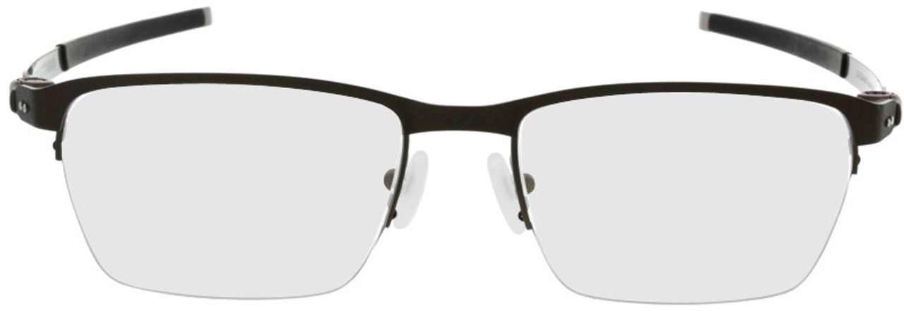 Picture of glasses model Oakley Tincup 0.5 Titanium OX5099 03 53-18 in angle 0