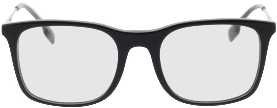 Picture of glasses model Burberry BE2343 3001 53-20 in angle 0