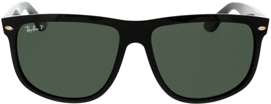 Picture of glasses model Ray-Ban RB4147 601/58 60-15 in angle 0