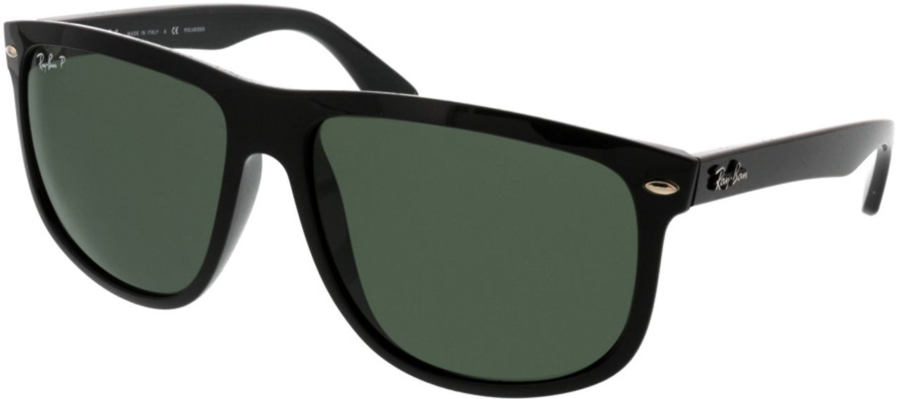 Picture of glasses model Ray-Ban RB4147 601/58 60-15 in angle 330