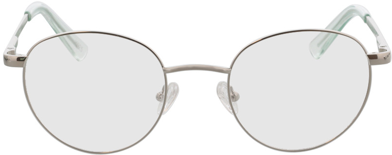 Picture of glasses model Pica-silber in angle 0