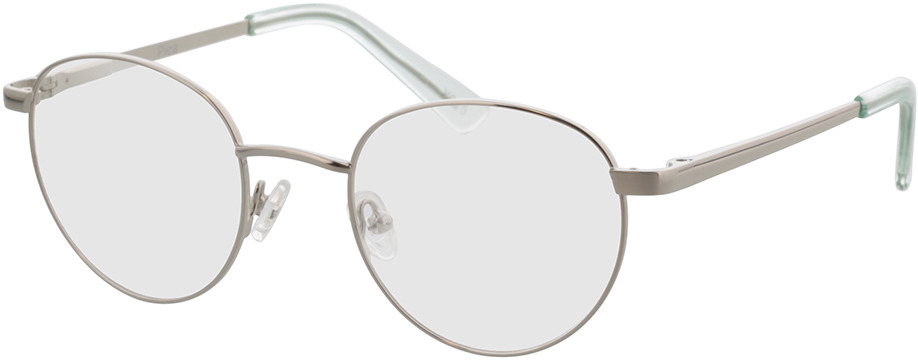 Picture of glasses model Pica-silber in angle 330