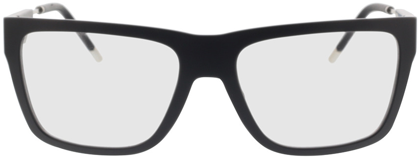 Picture of glasses model Oakley OX8028 802801 56-17 in angle 0
