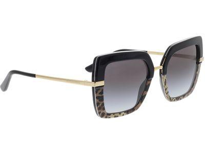 Brille Dolce&Gabbana DG4373 32448G 52-21