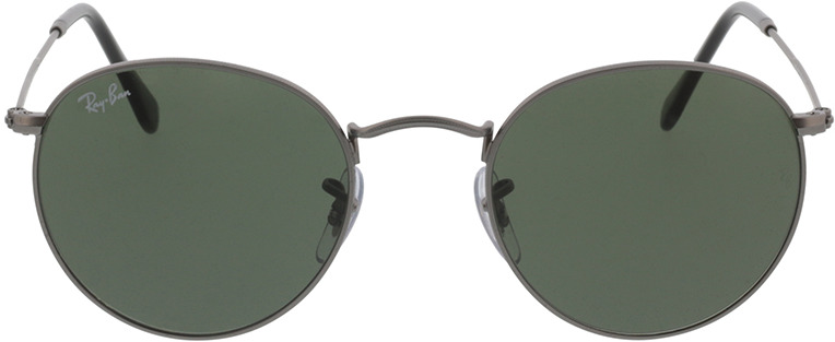 Picture of glasses model Ray-Ban Round Metal RB 3447 029 50-21 in angle 0