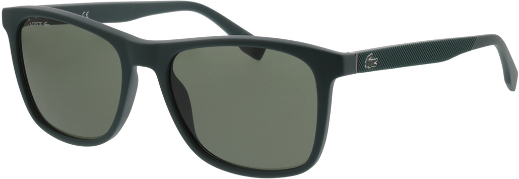 Picture of glasses model Lacoste L860S 315 56-18 in angle 330