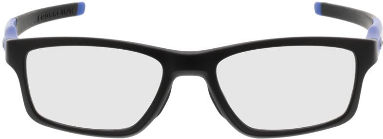 Picture of glasses model Oakley Crosslink Mnp OX8090 809009 53 17 in angle 0