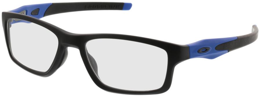 Picture of glasses model Oakley Crosslink Mnp OX8090 809009 53 17 in angle 330