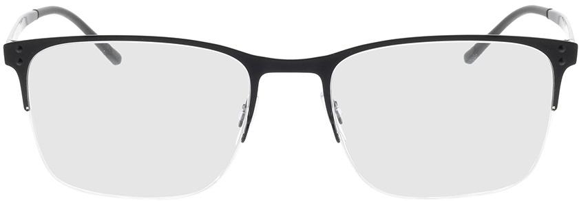 Picture of glasses model Giorgio Armani AR5092 3001 54-19 in angle 0