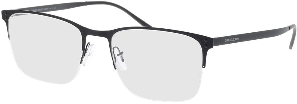 Picture of glasses model Giorgio Armani AR5092 3001 54-19 in angle 330