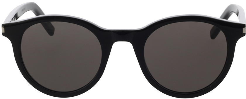 Picture of glasses model Saint Laurent SL 342-001 49-23 in angle 0