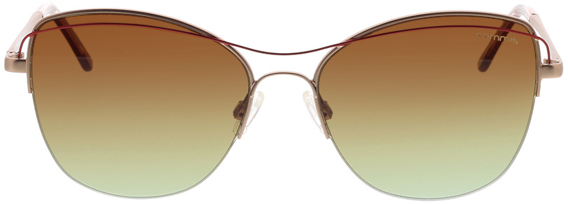 Picture of glasses model Comma, 77112 77 55-16 in angle 0