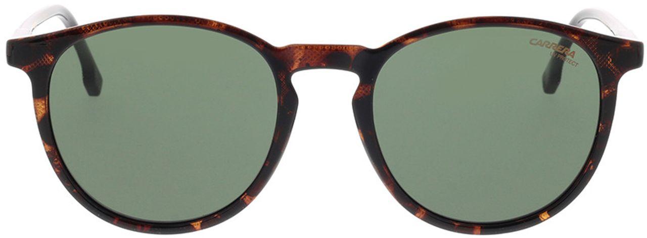 Picture of glasses model Carrera CARRERA 230/S 086 52-20 in angle 0