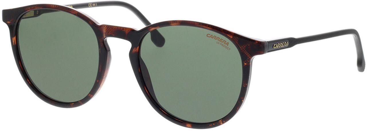 Picture of glasses model Carrera CARRERA 230/S 086 52-20 in angle 330