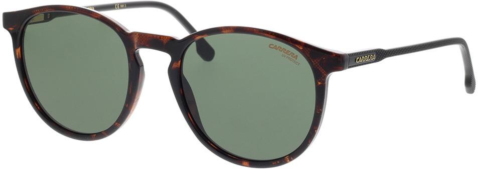 Picture of glasses model Carrera CARRERA 230/S 086 52-20