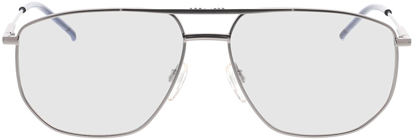 Picture of glasses model Tommy Hilfiger TH 1725 R81 58-15 in angle 0