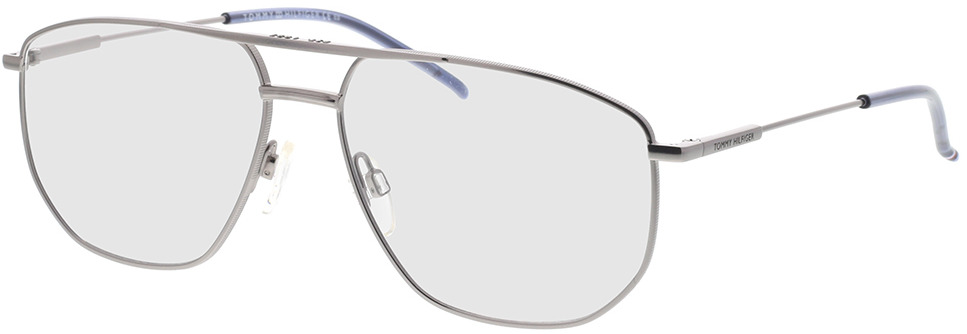 Picture of glasses model Tommy Hilfiger TH 1725 R81 58-15 in angle 330