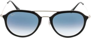 Picture of glasses model Ray-Ban RB4253 62923F 53-21