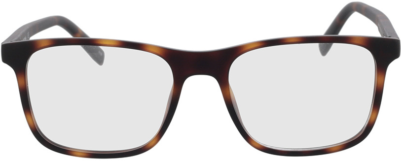 Picture of glasses model Lacoste L2848 214 53-18 in angle 0