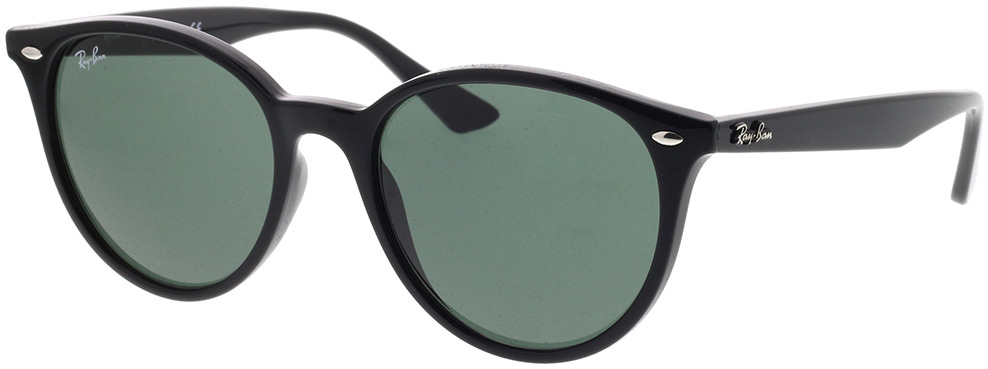 Picture of glasses model Ray-Ban RB4305 601/71 53-19