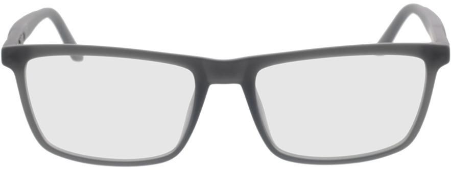 Picture of glasses model Puma PU0347O-003 56-18 in angle 0
