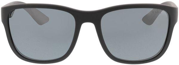 Picture of glasses model Prada Linea Rossa PS 01US UFK5L0 59-19 in angle 0