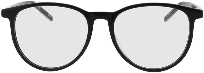 Picture of glasses model Hugo HG 1098 807 52-17 in angle 0