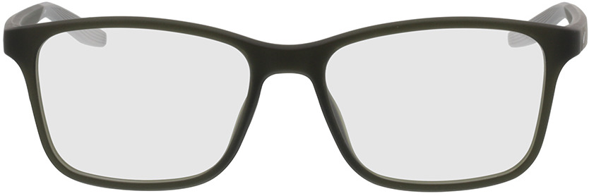 Picture of glasses model Nike 7117 305 54-16 in angle 0