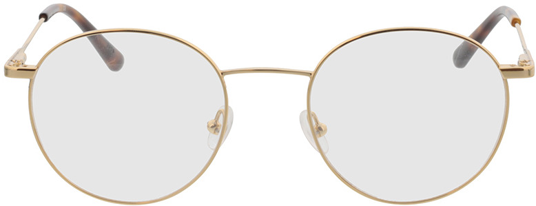 Picture of glasses model Calvin Klein CK19119 717 49-20 in angle 0