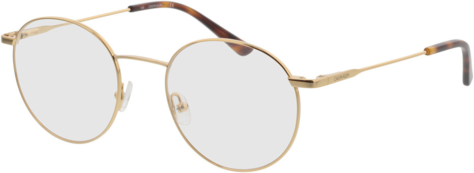 Picture of glasses model Calvin Klein CK19119 717 49-20 in angle 330