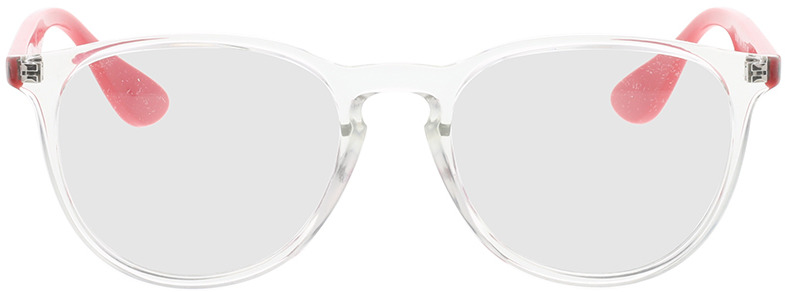 Picture of glasses model Ray-Ban Erika RX7046 5950 51-18 in angle 0