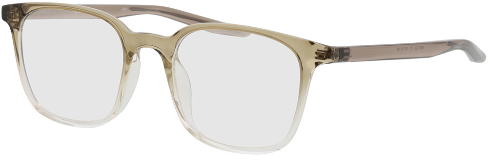 Picture of glasses model Nike 7124 211 50-19 in angle 330
