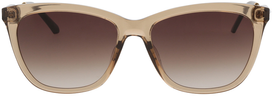 Picture of glasses model Calvin Klein Jeans CKJ20807S 273 57-16 in angle 0