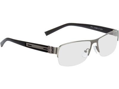 Brille Belo Horizonte-schwarz