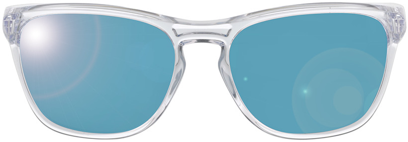 Picture of glasses model Oakley Manorburn OO9479 947906 56-18 in angle 0