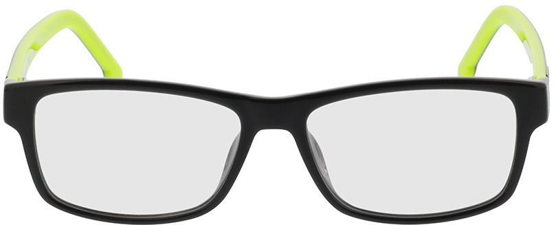 Picture of glasses model Lacoste L2707 003 53-15 in angle 0