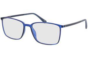 Elvas-blau-transparent/dunkelblau