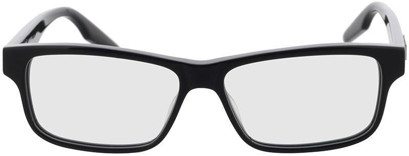 Picture of glasses model Puma PU0306O-001 56-14 in angle 0