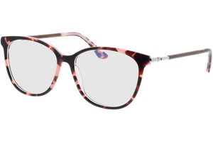 Wood Fellas Optical Cronheim rosewood/havana pink 54-14