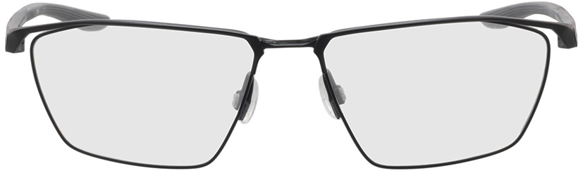 Picture of glasses model Nike NIKE 4312 009 57-16 in angle 0