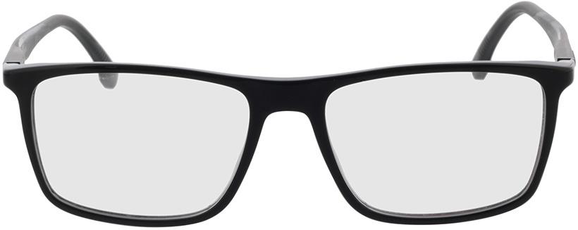 Picture of glasses model Carrera CARRERA 8862 807 55-17 in angle 0