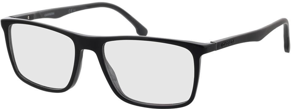 Picture of glasses model Carrera CARRERA 8862 807 55-17 in angle 330