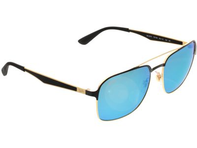 Brille Ray-Ban RB3570 187/55 58-18