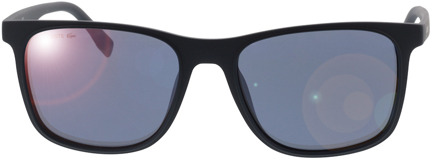 Picture of glasses model Lacoste L882S 424 55-18 in angle 0