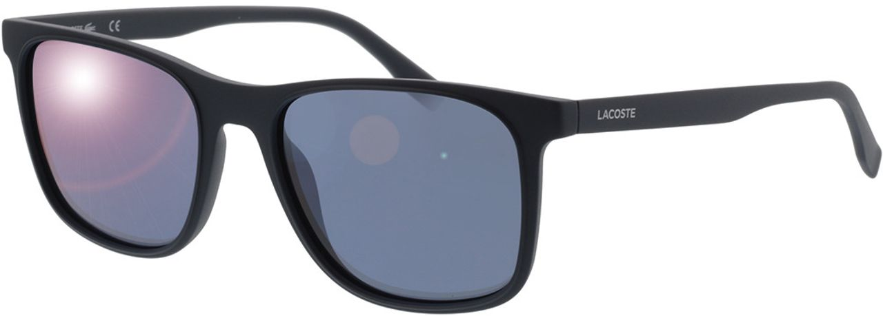 Picture of glasses model Lacoste L882S 424 55-18 in angle 330