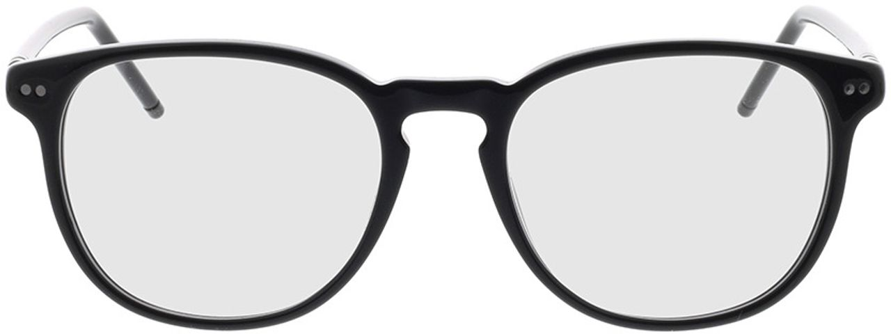 Picture of glasses model Polo Ralph Lauren PH2225 5001 52-18 in angle 0